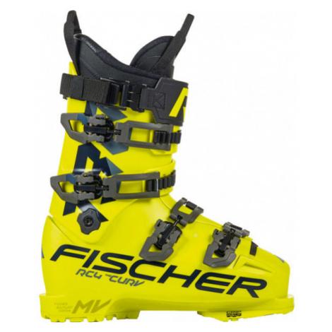Fischer RC4 THE CURV 130 - Skischuhe