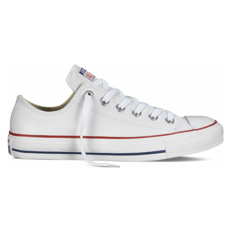 Chuck TaylorAll Star Leather White