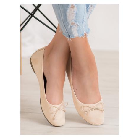 Damen Ballerinas 66064 DIAMANTIQUE