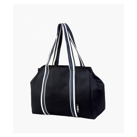 MARTINA TOTE 30L Black,ONE Bjorn Borg