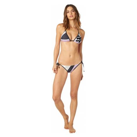 Damen Bikini FOX - Momentum Triangle - Lila - 21076-282 L