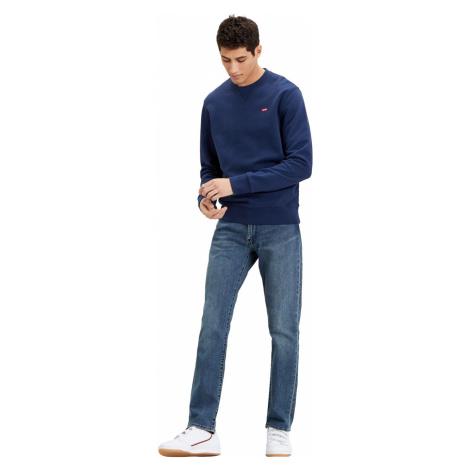 Levis Herren Sweatshirt Sweater New Original Crew Levi´s
