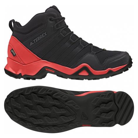 Schuhe adidas Terrex AX 2 R MID GTX CM7698