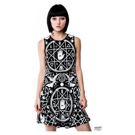 Damen Kleid KILLSTAR - Cult Skater - KIL435 L