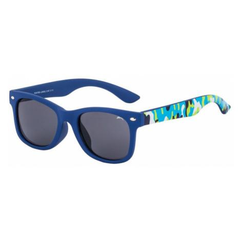 Kinder Sonnen- Brille RELAX Langli R3075B
