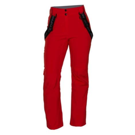 Rote winterhosen für damen