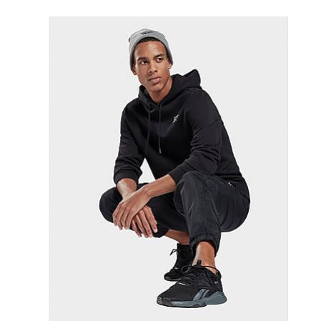 Reebok reebok identity hoodie - Black - Herren, Black