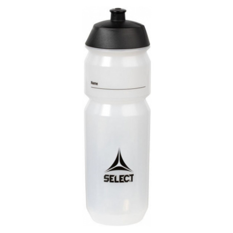 Select DRINKING BOTTLE TRANSPARENT - Sportflasche
