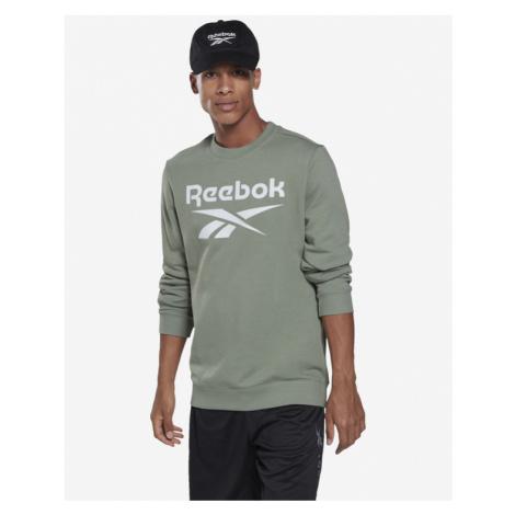 Reebok Identity French Terry Vector Sweatshirt Grün