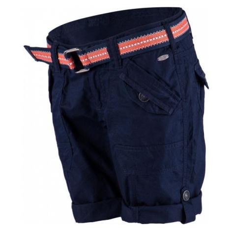 Willard EVITA dunkelblau - Damen Shorts
