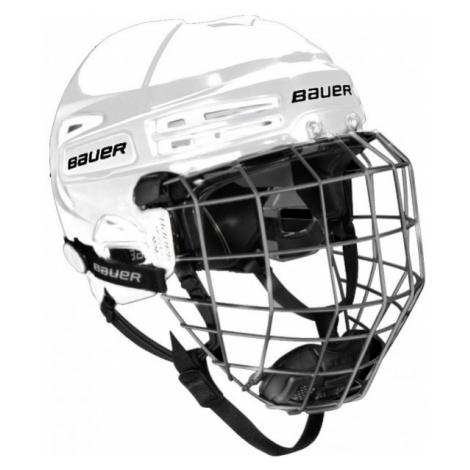 Bauer RE-AKT 75 COMBO - Eishockey Helm