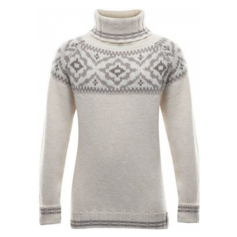 Kinder Pulli Devold One Round GO 411 370 A 000A