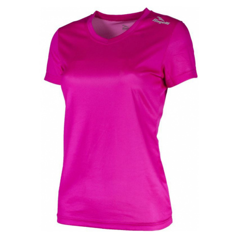 Damen funktionell T-Shirt Rogelli PROMOTION Lady 801.227
