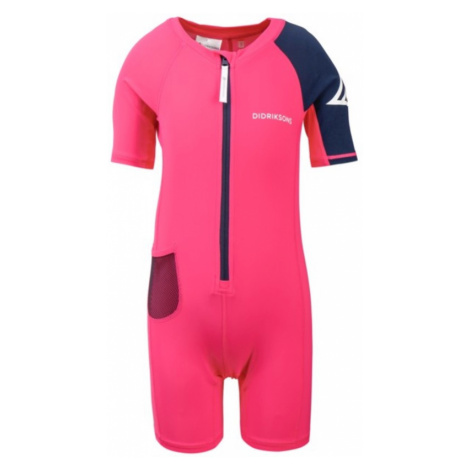Overal D1913 REEF 502948-070 pink