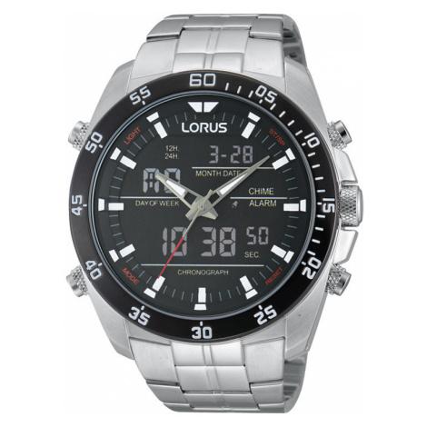 Lorus Chronograph Sport RW611AX9