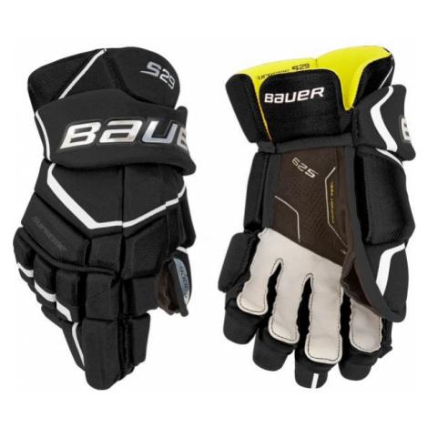 Bauer SUPREME S29 GLOVE JR weiß - Eishhockey Handschuhe