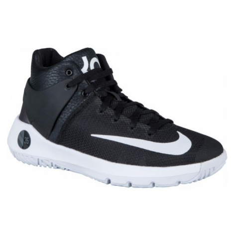 Nike BOYS TREY 5 GS schwarz - Kinder Basketballschuhe
