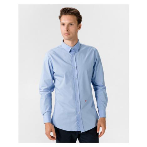 Moschino Hemd Blau