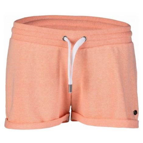Willard JERINA orange - Damen Shorts