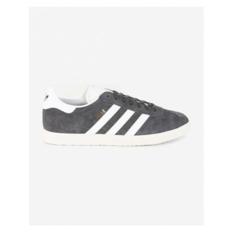 adidas Originals Gazelle Tennisschuhe Grau