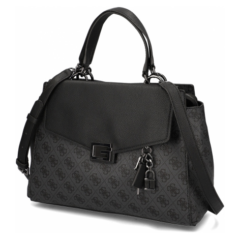 GUESS VALY Large Girlfriend Satchel