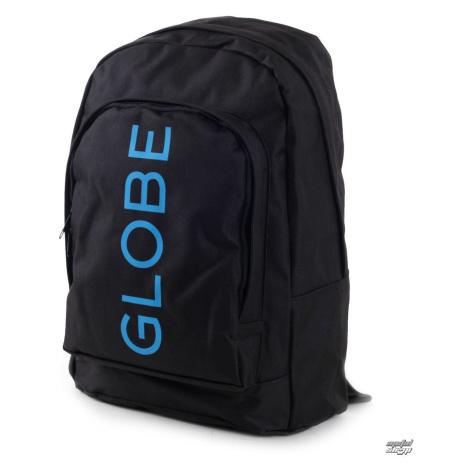 Rucksack GLOBE - Bank II - Schwarz Blau - GB71539034-BLKBLU