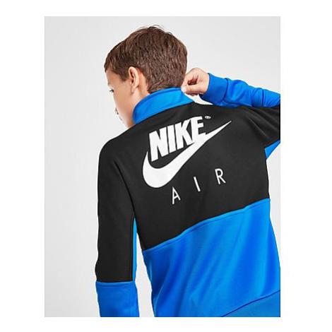 Nike Air Trainingsanzug Kinder - Kinder, Signal Blue/Dark Obsidian/White