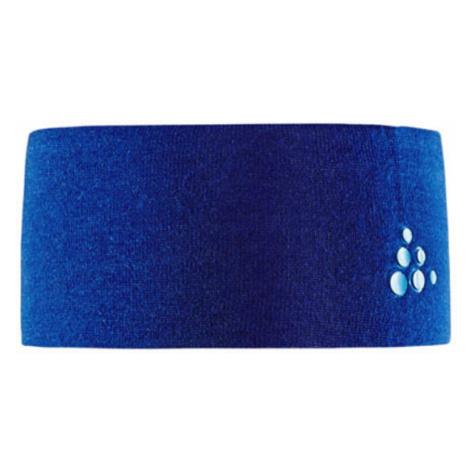 Stirnband CRAFT Power 1905532-386355 - blue