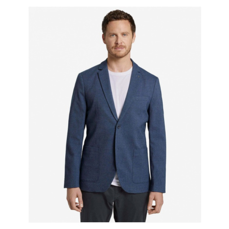 Tom Tailor Blazer Blau