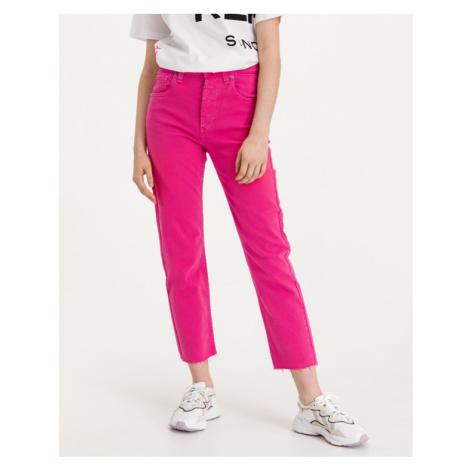Replay Maijke Jeans Rosa