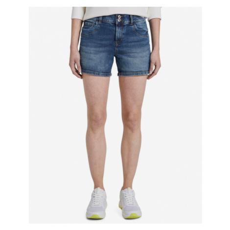 Tom Tailor Denim Shorts Blau
