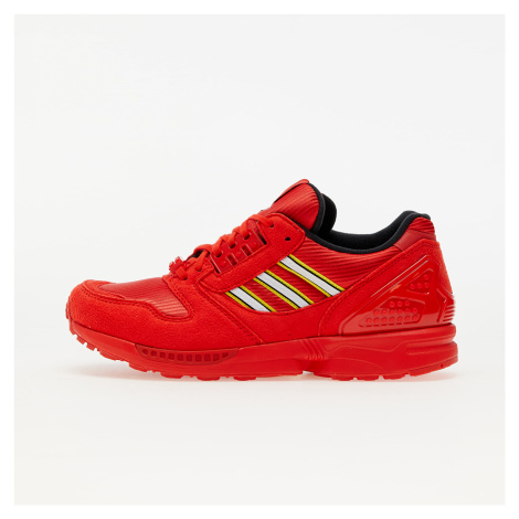adidas ZX 8000 Lego Active Red/ Ftw White/ Active Red
