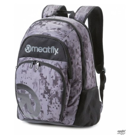 Rucksack MEATFLY - Vault - A Binary Camo - MEAT118