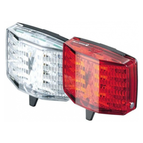 Licht Topeak Highlite Combo AURA Set TMS064