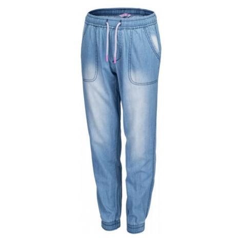 Lewro ALIA blau - Mädchenhose