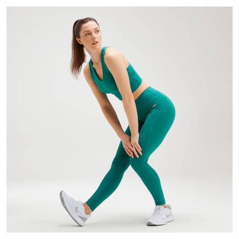 MP Women's Power Leggings - Energy Green