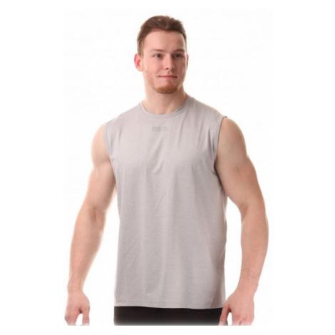 Herren Tank Top/Shirt  joggen Nordblanc NBSMF6168_SSM