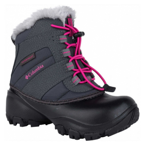 Columbia CHILDRENS ROPE TOW - Kinder Winterschuhe