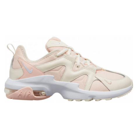 Nike AIR MAX GRAVITON beige - Damen Sneaker