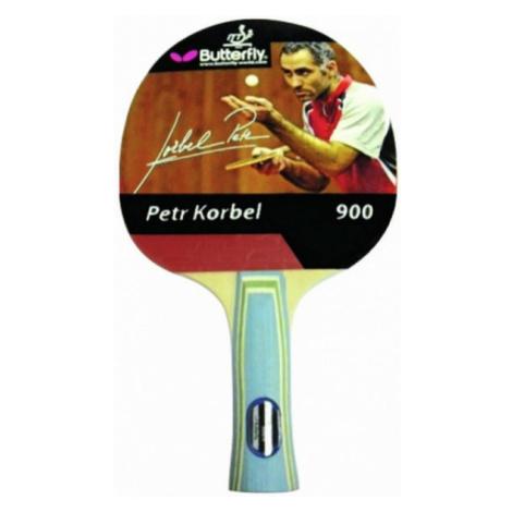 Butterfly KORBEL 900 - Tischtennisschläger