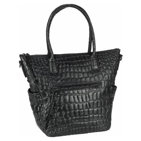 Liebeskind Berlin Handtasche Annie Tote M Black (16.8 Liter)