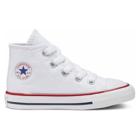 Chuck Taylor All Star Classic für Kleinkinder und Jugendliche White
