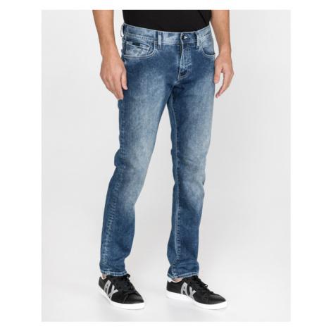 Armani Exchange J13 Jeans Blau
