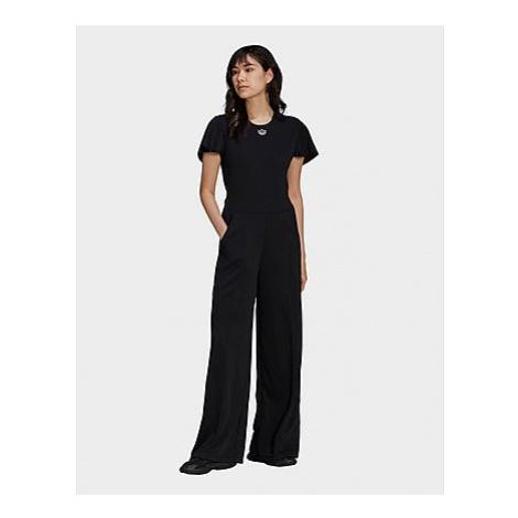Adidas Originals Jumpsuit - Black - Damen, Black