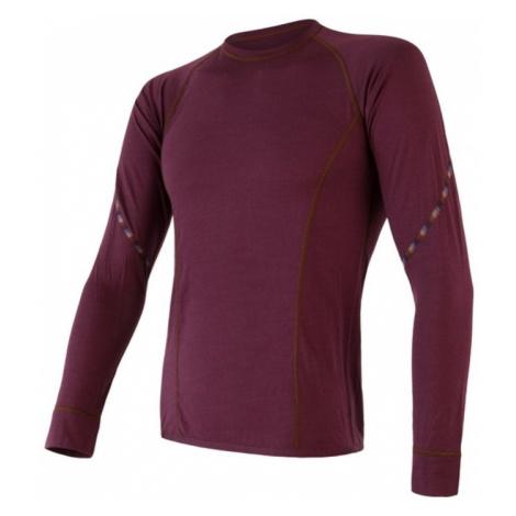 Herren T-Shirt Sensor MERINO AIR d.. winy 18200002