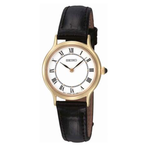 Seiko Uhren Quarzuhren: SFQ830P1