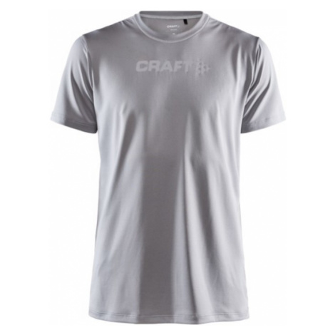 T-Shirt CRAFT Core Essence Mesh 1908786-957000 grey