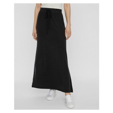 Vero Moda Ava Skirt Schwarz