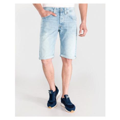 Pepe Jeans Cash Shorts Blau