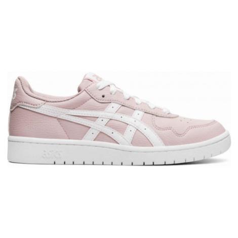 Asics JAPAN S rosa - Damen Sneaker